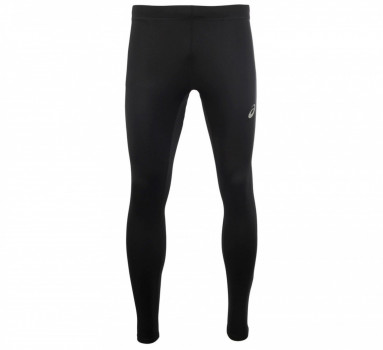Тайтси бігові ASICS SILVER TIGHT 2011A027-001 Чорні