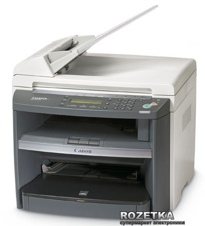 MF4600 PRINTER DRIVER FOR WINDOWS 7
