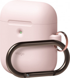 Чехол Elago A2 Hang Case для AirPods Lovely Pink (EAP2SC-HANG-PK)