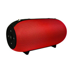 Air Music Bomb Red