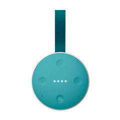 MOBVOI TicHome Mini Blue with Google Assistant