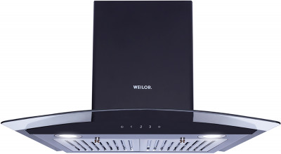 Витяжка WEILOR WGS 6230 BL 1000 LED