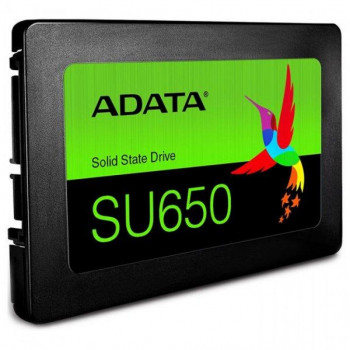 "Накопичувач SSD 2.5"" 120GB SATA A-Data Ultimate SU650 (ASU650SS-120GT-R)"