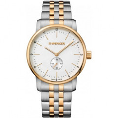 Мужские часы Wenger Watch URBAN CLASSIC Small Sec W01.1741.125
