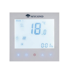 Термостат Mycond Touch White