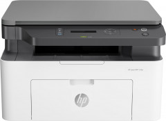 HP Laser 135w with Wi-Fi (4ZB83A) + USB cable