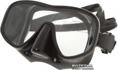 Маска Marlin Frameless Black (9898)