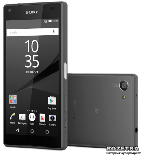 sony xperia z5 compact фото