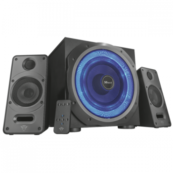 Акустика Trust GXT 688 Torro 2.1 Illuminated Speaker Set