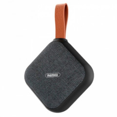 Портативная Bluetooth Колонка REMAX Bluetooth RB-M15 Black