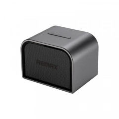 Bluetooth Speaker Remax RB-M8 Mini Black
