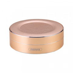 Bluetooth Speaker Remax RB-M13 Gold