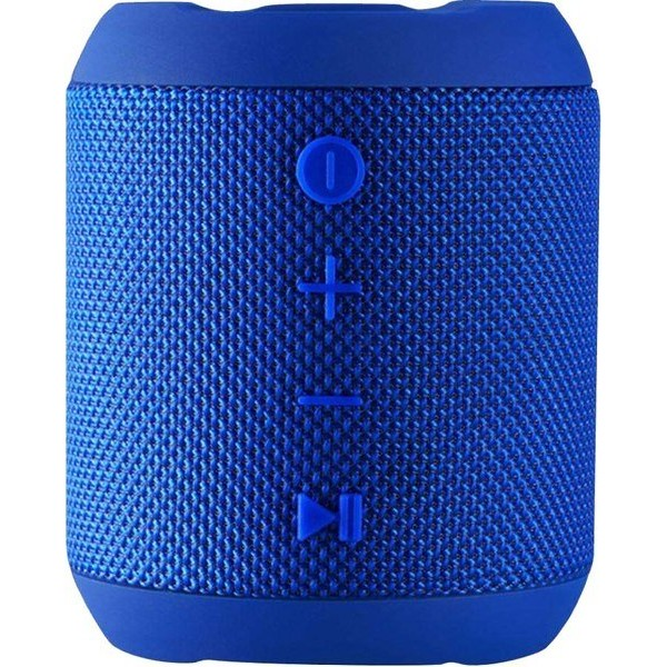Портативная Bluetooth колонка Remax RB-M21 Blue Original
