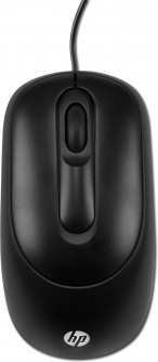 Мышь HP x900 Wired Mouse (V1S46AA) U0226350