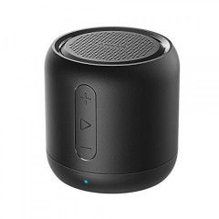 Портативная колонка Anker SoundCore mini Bluetooth Speaker Black