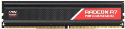 Оперативна пам'ять AMD DDR4-2400 16384MB PC4-19200 R7 Performance Series (R7S416G2400U2S)