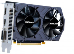 Видеокарта AMD Radeon RX560 4Gb DDR5 Green OEM