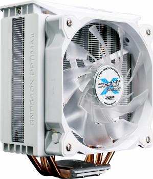 Кулер Zalman CNPS10X Optima II White