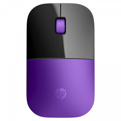 Мышь HP Z3700 WL Purple (SA620357)