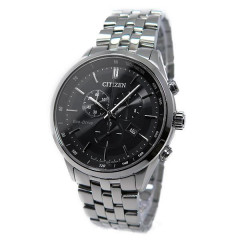 Часы Citizen Eco-Drive Chronograph AT2140-55E Made in Japan H504 (AT2140-55E)