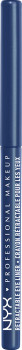 Карандаш для глаз NYX Professional Makeup Mechanical Pencil Eye 14 Deep Blue 1.2 г (800897143381)
