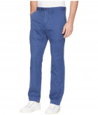 Брюки Polo Ralph Lauren Cotton Stretch Twill Bedford Flat Pants Blue, 38W R (10156141) - изображение 2