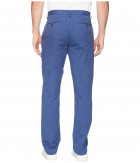 Брюки Polo Ralph Lauren Cotton Stretch Twill Bedford Flat Pants Blue, 38W R (10156141) - изображение 3