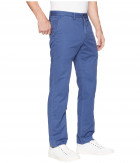 Брюки Polo Ralph Lauren Cotton Stretch Twill Bedford Flat Pants Blue, 38W R (10156141) - изображение 4