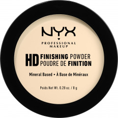 Пудра NYX Professional Makeup High Definition Finishing Powder 2 Banana 8 г (800897834678)