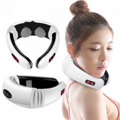 Массажер для шеи Neck Massager KL-5830 (F00937423)
