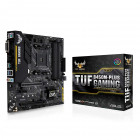 Материнська плата Asus TUF B450M-Plus Gaming Socket AM4