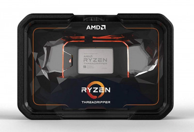 Процессор AMD Ryzen Threadripper 2920X 3.5(4.3)GHz sTR4 Box