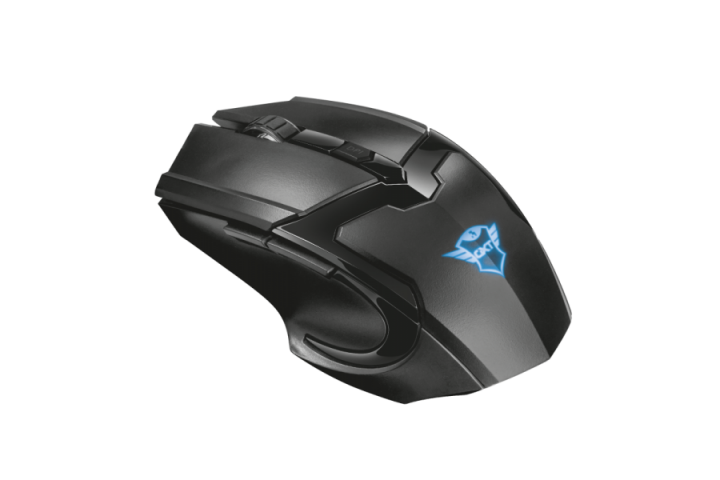 Trust GXT 103 Gav Wireless Optical Gaming Mouse(23213) - зображення 1
