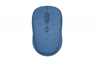 Trust Yvi Fabric Wireless Mouse - blue(22629)