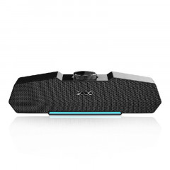 Беспроводная Bluetooth колонка SODO L7-LIFE Original Black
