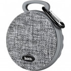 Портативная колонка Hoco BS7 MoBu sports Bluetooth Speaker Gray - изображение 1