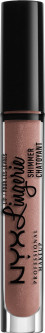 Шиммер NYX Professional Makeup Lip Lingerie Shimmer 06 Butter (800897155391)
