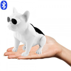 Портативная Bluetooth колонка Aerobull DOG S5 c функцией speakerphone, радио (3606BS)
