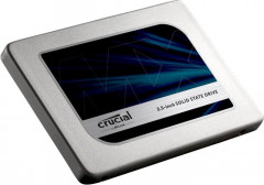 Накопитель SSD Crucial MX500 250GB 2.5 SATAIII 3D TLC CT250MX500SSD1 (F00150474)