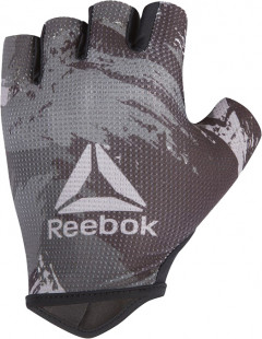 Перчатки для фитнеса Reebok Training Fitness Gloves S Camo (RAGB-13533)