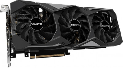 Gigabyte PCI-Ex GeForce RTX 2070 Super Gaming OC 8GB GDDR6 (256bit) (14000) (Type-C, HDMI, 3 x Display Port) (GV-N207SGAMING OC-8GC)