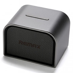 Bluetooth Speaker Remax (OR) RB-M8 Mini Black