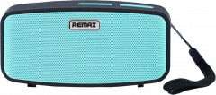 Bluetooth Speaker Remax (OR) RM-M1 Blue