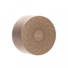 Bluetooth Speaker Hoco BS5 Swirl Gold (BS5)