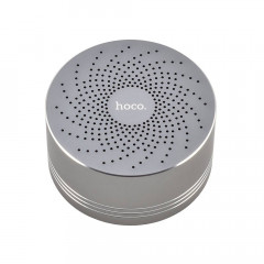 Портативная колонка HOCO BS5 Swirl Wireless Speaker Tarnish