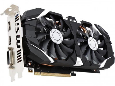 Видеокарта MSI NVIDIA GeForce GTX1060 3GB GDDR5 Refurbished