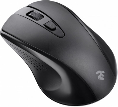 Миша 2E MF213 Wireless Black (2E-MF213WB)