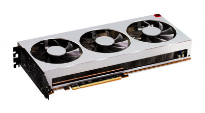 Відеокарта AMD Radeon VII 16GB HBM2 PowerColor (AXVII 16GBHBM2-3DH)