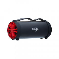 Bluetooth Speaker Cigii S33C Black (21971)