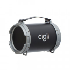 Bluetooth Speaker Cigii S28B Black Gray (21968)